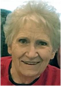 Patricia A.  Brown