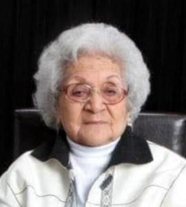 Erlinda Delgado  Villena