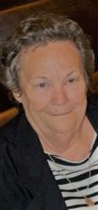 Julia Marie  Breaux