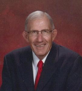 Harold Francis  Sampe