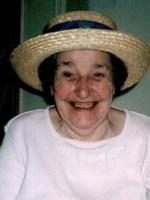 Mary Ashcraft