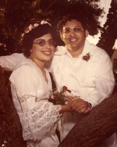 Alfredo and  Adella