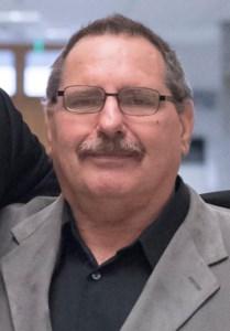 Patrick Stevan  Rexroat