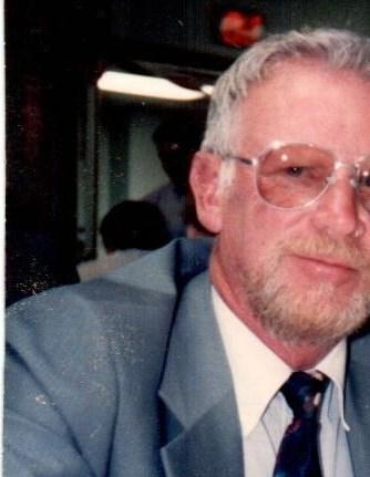 Robert M.  CORSON
