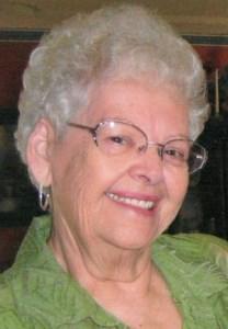 Nola Joyce  Schoeneman