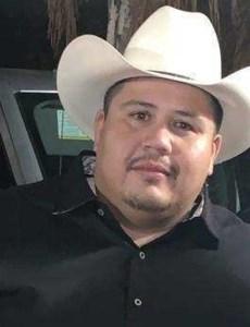 Nelson Manuel  Cantu