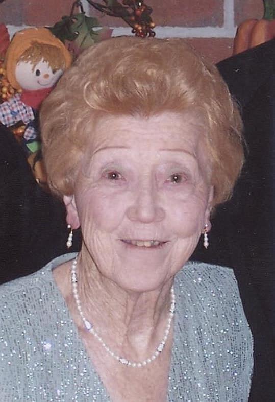 Helen Marie  Pequignot