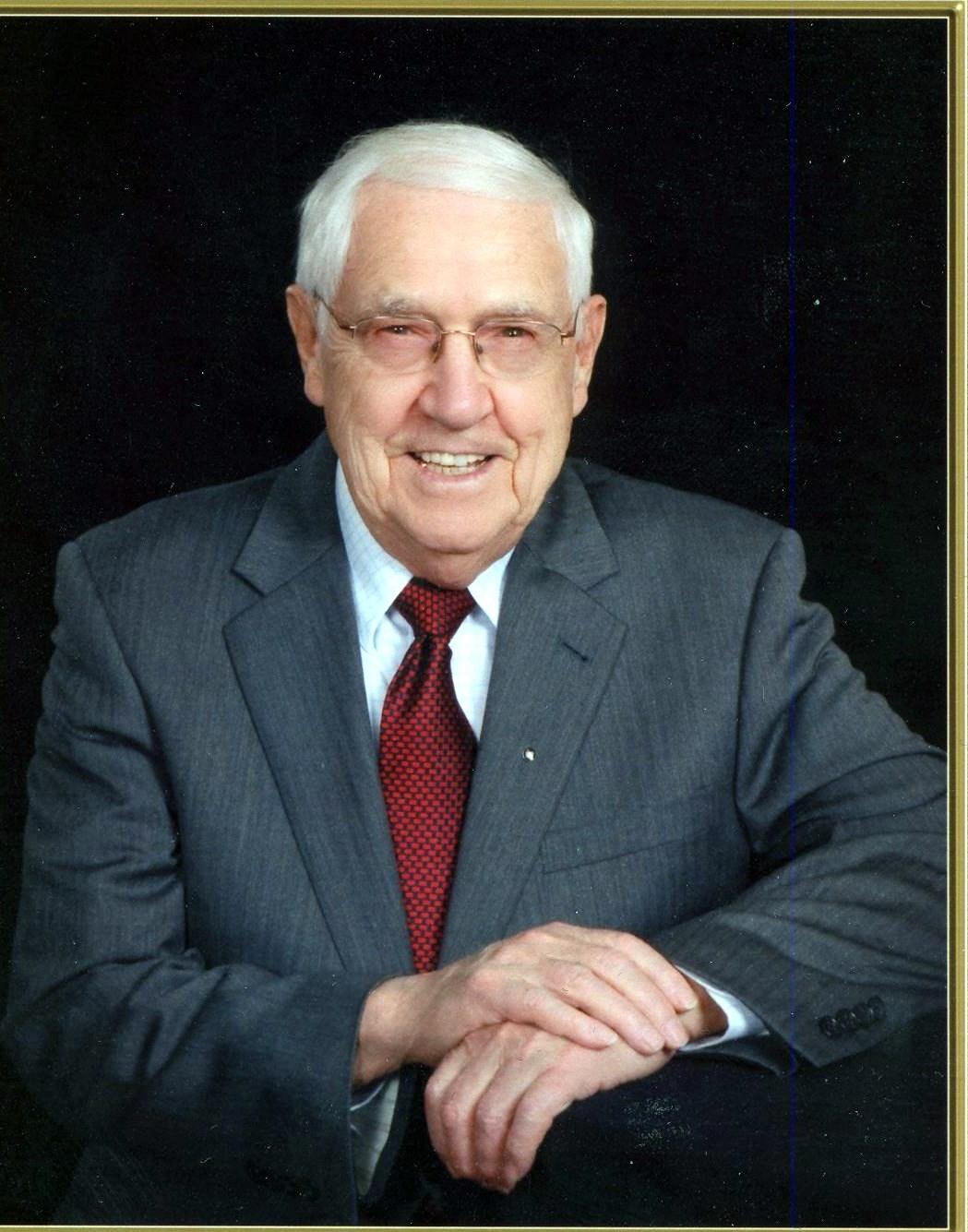 Elmer M.  Rumley