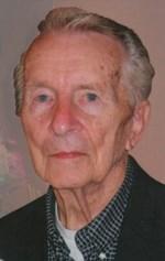 Theodore Westerhold
