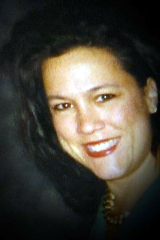 Kimberley McCay  Parker