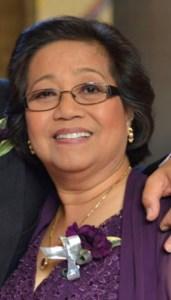 Dr. Zenobia Caces  Sumabat