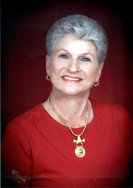 Betty Lou Bruns Obituary - Sanford, FL - Share