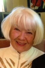 Jane Burke
