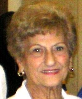 Mary Cuccu