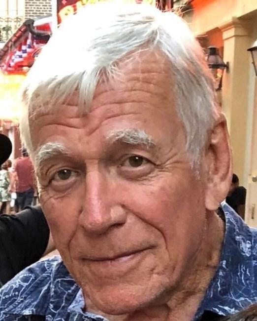 Obituary of Billy Frank Keller
