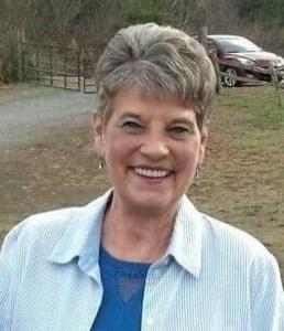 Janice Hardy  Crosby
