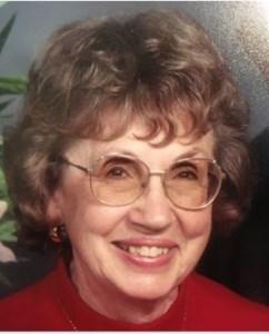 Virginia Pauline  Olds