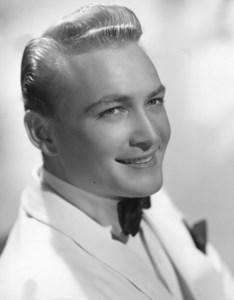 Clifford Fredrick John  Ostermeyer