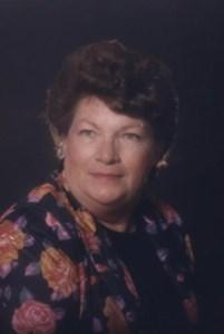 Shirley Jean  Braun