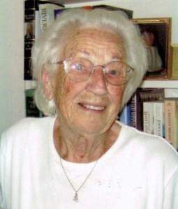 Olive E.  Jones