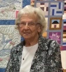 Margaret H.  Smith