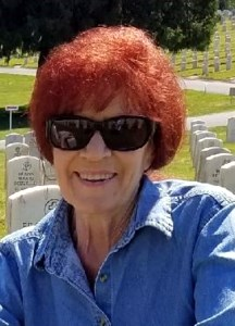 Diane Elizabeth  Steele