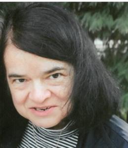 Anita Marie  Coogan