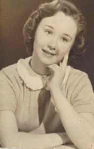 Carolyn P.  Kendrick