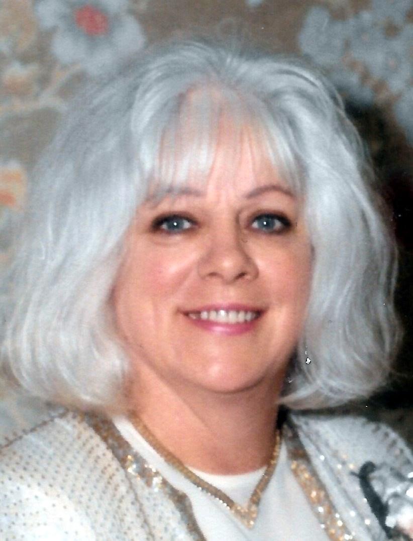 Donna Rae  Leys