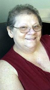 Lydia  Doucet