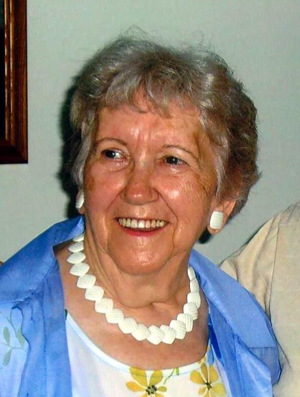 Evelyn Mae  Jimines
