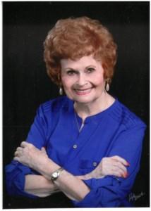 Beverly J  Hammonds