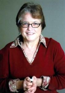 Judy Mae  Wiese