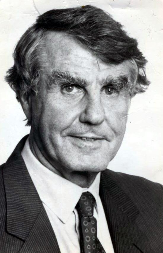 Norman H.  Fernie