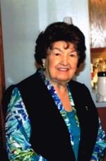 Mary Zanoni