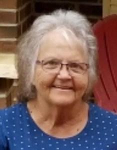 Doris June  Treadway