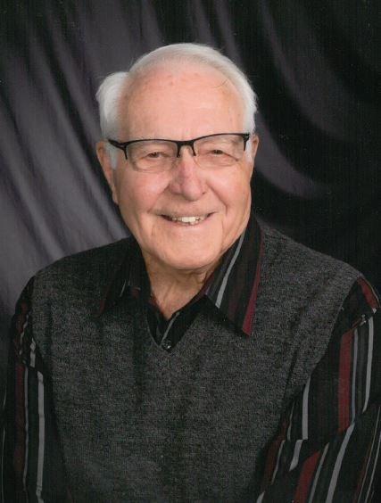 Glenn E.  Schnieber