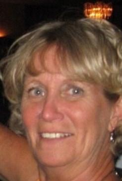 Nancy Lee  Dawson