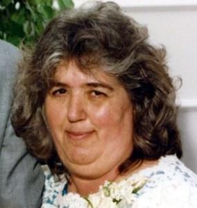 Mary Frances Longo  George