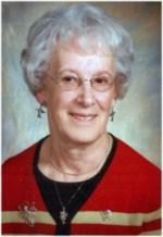 Anne Fritch