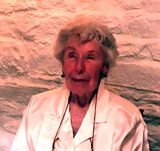Jean Katherine  Jacobs