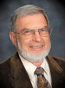 William R.  Briscoe