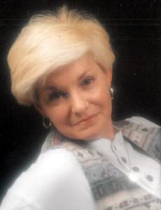 Barbara Ann  Buck