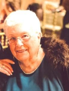 Barbara S  Norris