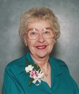 Connie Mary  Jaeger