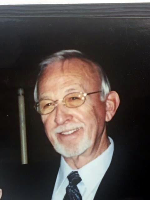 Richard Thomas  Tures