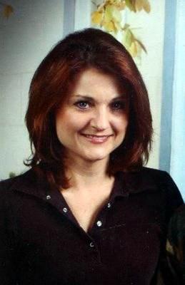 Kristin LaGrega