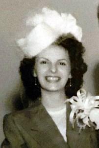Jessie Gloria  MacNeil