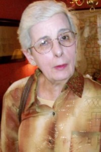Patricia  DeConinck