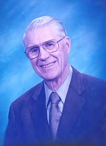 Eugene Joseph  Kerkhof